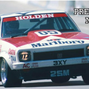 1978 HOLDEN DEALER TEAM LX TORANA A9X BATHURST WINNER 1:18