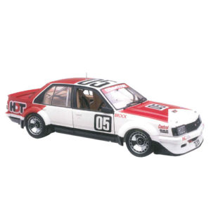 1982 HOLDEN VC COMMODORE ATCC PETER BROCK 1:18