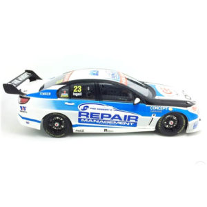 2014 REPAIR MANAGEMENT RACING RUSSELL INGALL 1:43