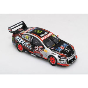2015 HOLDEN RACING TEAM COURTNEY SYDNEY 500 1:43