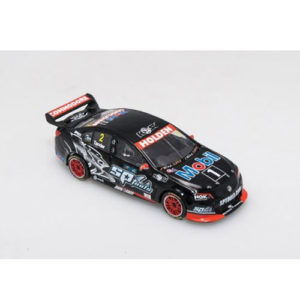 2015 HRT SYDNEY SUPERTEST GARTH TANDER 1:64