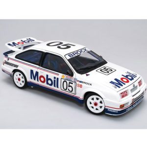 1990 FORD SIERRA RS500 PETER BROCK CHAMPIONSHIP RUNNER UP 1:18