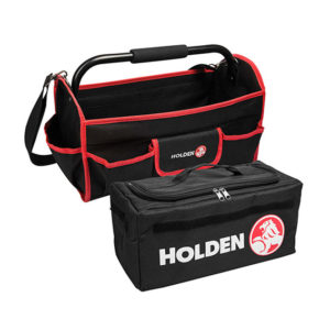 HOLDEN 2 IN 1 TOOL AND COOLER BAG