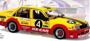Holden VC Commodore 1980 Bathurst 2nd Place