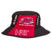 HOLDEN RACING TEAM HRT KIDS BUCKET HAT 2012