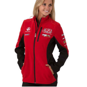 HOLDEN RACING TEAM LADIES TEAM JACKET 2014