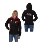 HOLDEN RACING TEAM LADIES TEAM HOODIE 2014