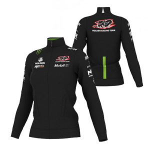HOLDEN RACING TEAM LADIES SOFTSHELL JACKET 2016