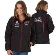 HOLDEN RACING TEAM LADIES JACKET 2013
