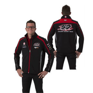 HOLDEN RACING TEAM MENS TEAM JACKET 2014