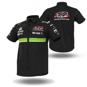 HOLDEN RACING TEAM MENS PIT SHIRT 2016