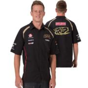 HOLDEN RACING TEAM MENS SHIRT 2013