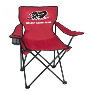 HOLDEN RACING TEAM TRACK CHAIR 2016