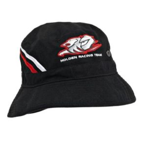 HOLDEN RACING TEAM HRT KIDS BUCKET HAT 2011