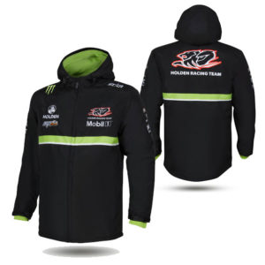 HOLDEN RACING TEAM MENS WINTER JACKET 2016