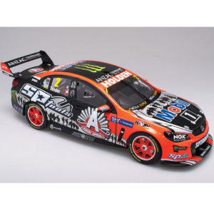 2015 HOLDEN RACING TEAM GARTH TANDER ANZAC TRIBUTE LIVERY 1:18