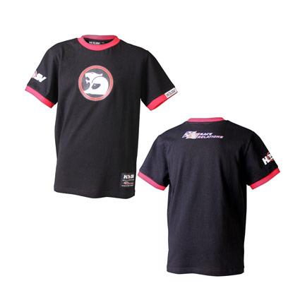 holden special vehicles hsv kids race t shirt 2012. Black Bedroom Furniture Sets. Home Design Ideas