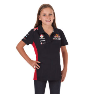RED BULL RACING AUSTRALIA GIRLS TEAM POLO 2013