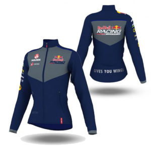 RED BULL RACING AUSTRALIA TRACK JACKET 2016