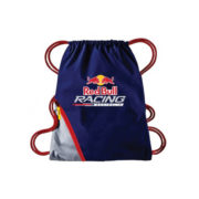 RED BULL RACING AUSTRALIA DRAWSTRING BAG 2016