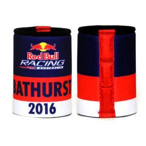 RED BULL RACING AUSTRALIA BATHURST CAN COOLER 2016