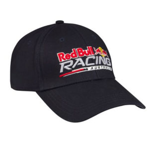 RED BULL RACING AUSTRALIA NAVY CAP SIZE L/XL 2013