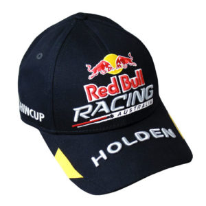 RED BULL RACING AUSTRALIA KIDS TEAM CAP