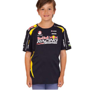 RED BULL RACING AUSTRALIA KIDS TEAM T-SHIRT 2014