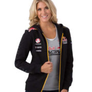 RED BULL RACING AUSTRALIA LADIES TEAM HOODIE 2014