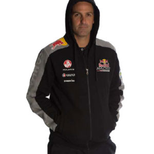 RED BULL RACING AUSTRALIA MENS TEAM HOODIE 2014
