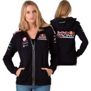 RED BULL RACING AUSTRALIA LADIES TEAM FLEECE 2013