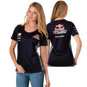 RED BULL RACING AUSTRALIA LADIES TEAM TEE 2013