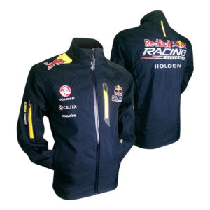 RED BULL RACING AUSTRALIA MENS TEAM JACKET 2014