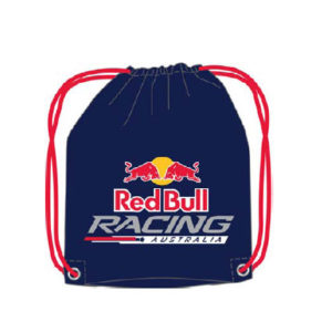 RED BULL RACING AUSTRALIA SLING BAG