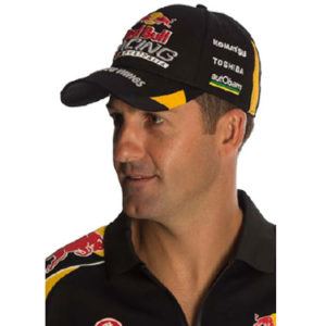 RED BULL RACING AUSTRALIA MENS SPONSOR CAP 2014