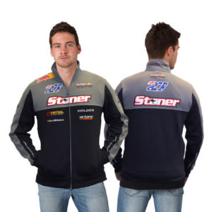 RED BULL RACING AUSTRALIA MENS CASEY STONER FLEECE 2013