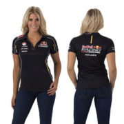 RED BULL RACING AUSTRALIA LADIES TEAM POLO NAVY 2014
