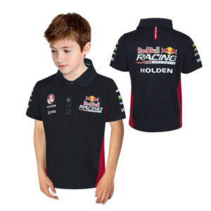 RED BULL RACING AUSTRALIA KIDS TEAM POLO 2015
