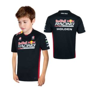 RED BULL RACING AUSTRALIA KIDS TEAM T-SHIRT 2015