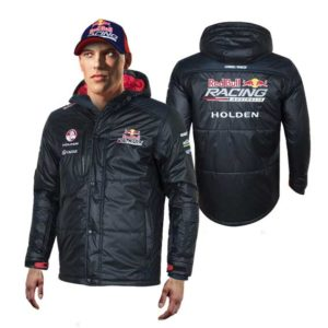 RED BULL RACING AUSTRALIA MENS WINTER JACKET 2015