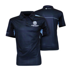 WALKINSHAW PERFORMANCE MENS POLO 2016