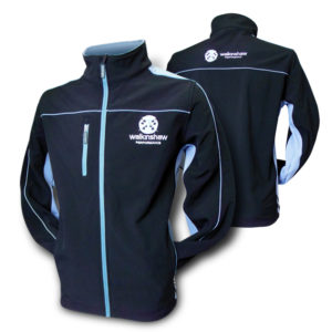 WALKINSHAW PERFORMANCE MENS SOFTSHELL JACKET 2016