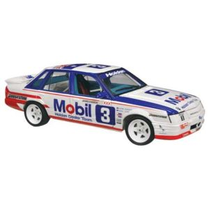 Holden VK Commodore 1986 Bathurst 2nd Place scale 1:18