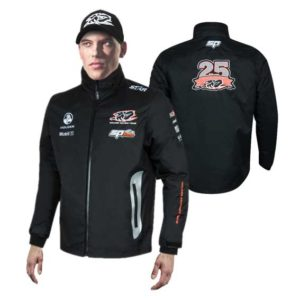HOLDEN RACING TEAM MENS WINTER JACKET 2015