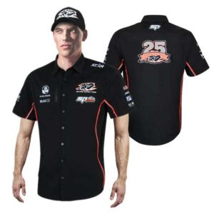 HOLDEN RACING TEAM MENS TEAM SHIRT 2015