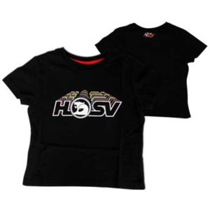 HOLDEN SPECIAL VEHICLES KIDS T-SHIRT 2013