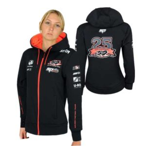 HOLDEN RACING TEAM LADIES TEAM HOODIE 2015