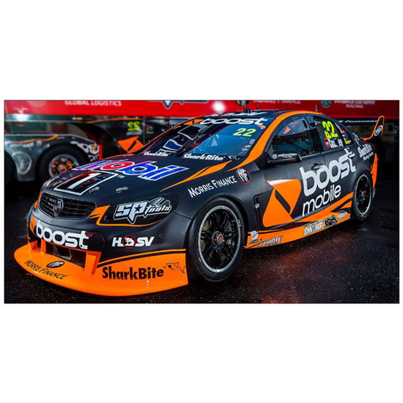 B43H17Q_MOBIL1HSV_RACING_JAMES_COURTNEY_BOOST