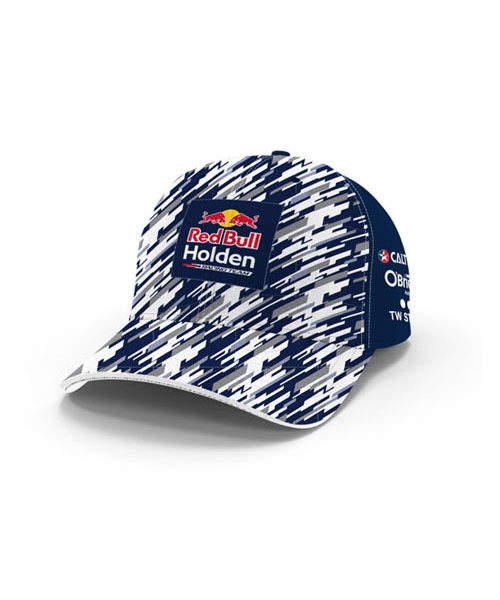 a5f8c785772 RED BULL HOLDEN RACING TEAM ADULTS TEAM CAP
